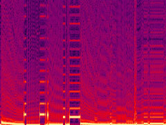 Arduinoscillator spectrum