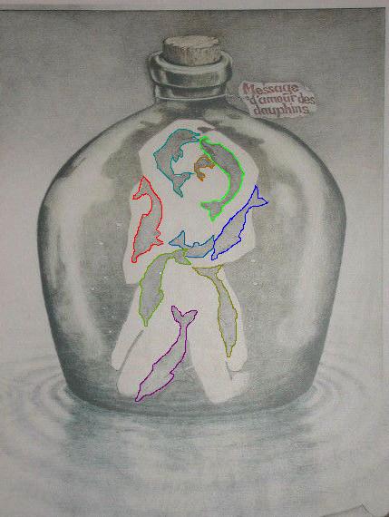 Dolphin Sex Illusion 26