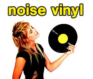 Noise Vinyl logo
