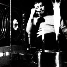 Tekniken idag 1970 - Flamhögtalare